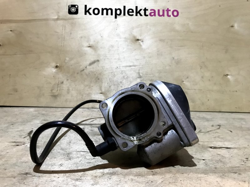 Дроссельная заслонка Renault Megane 2 2003 (б/у)