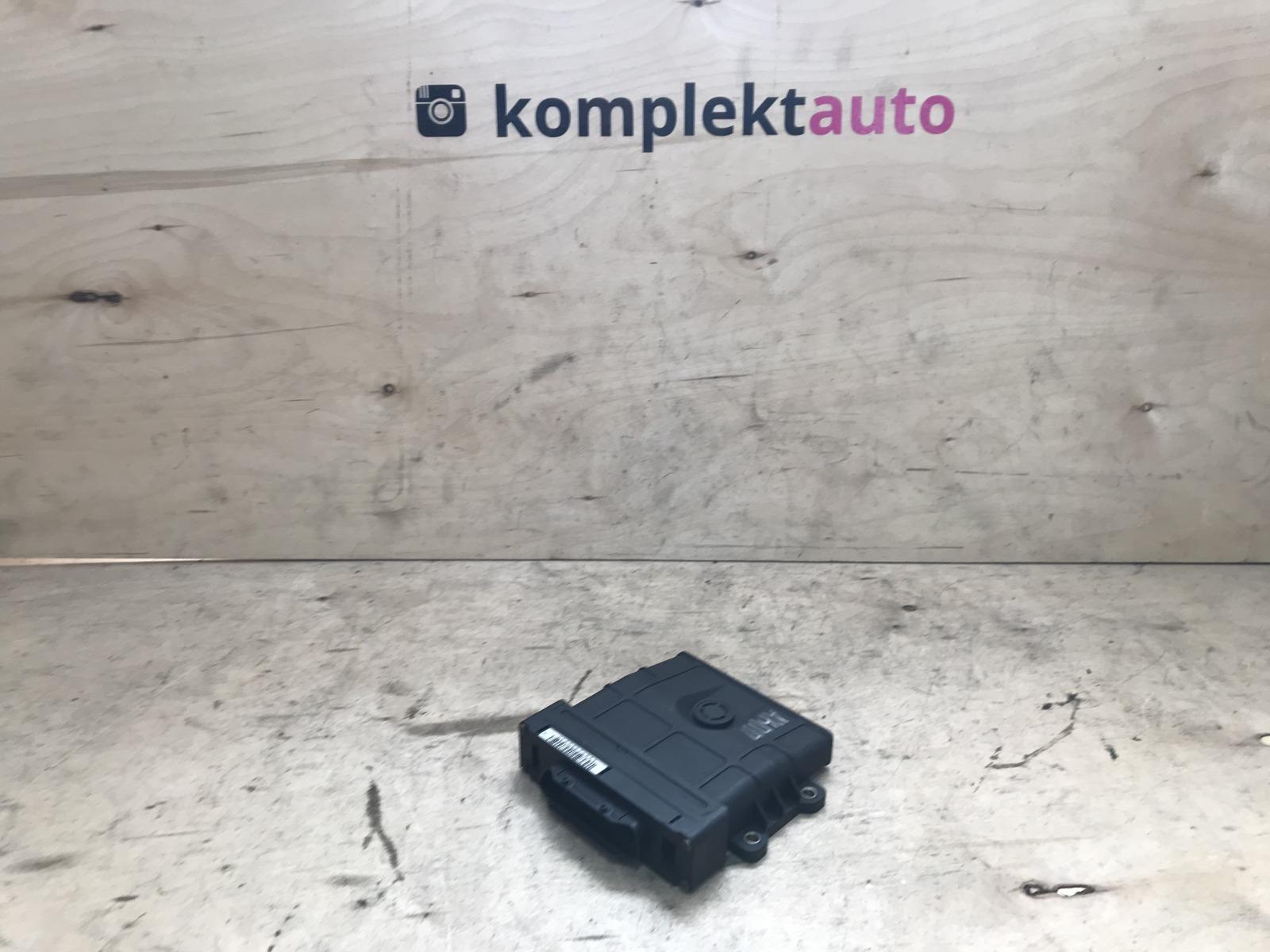 Блок управления акпп Volkswagen Golf 5 2003 (б/у)
