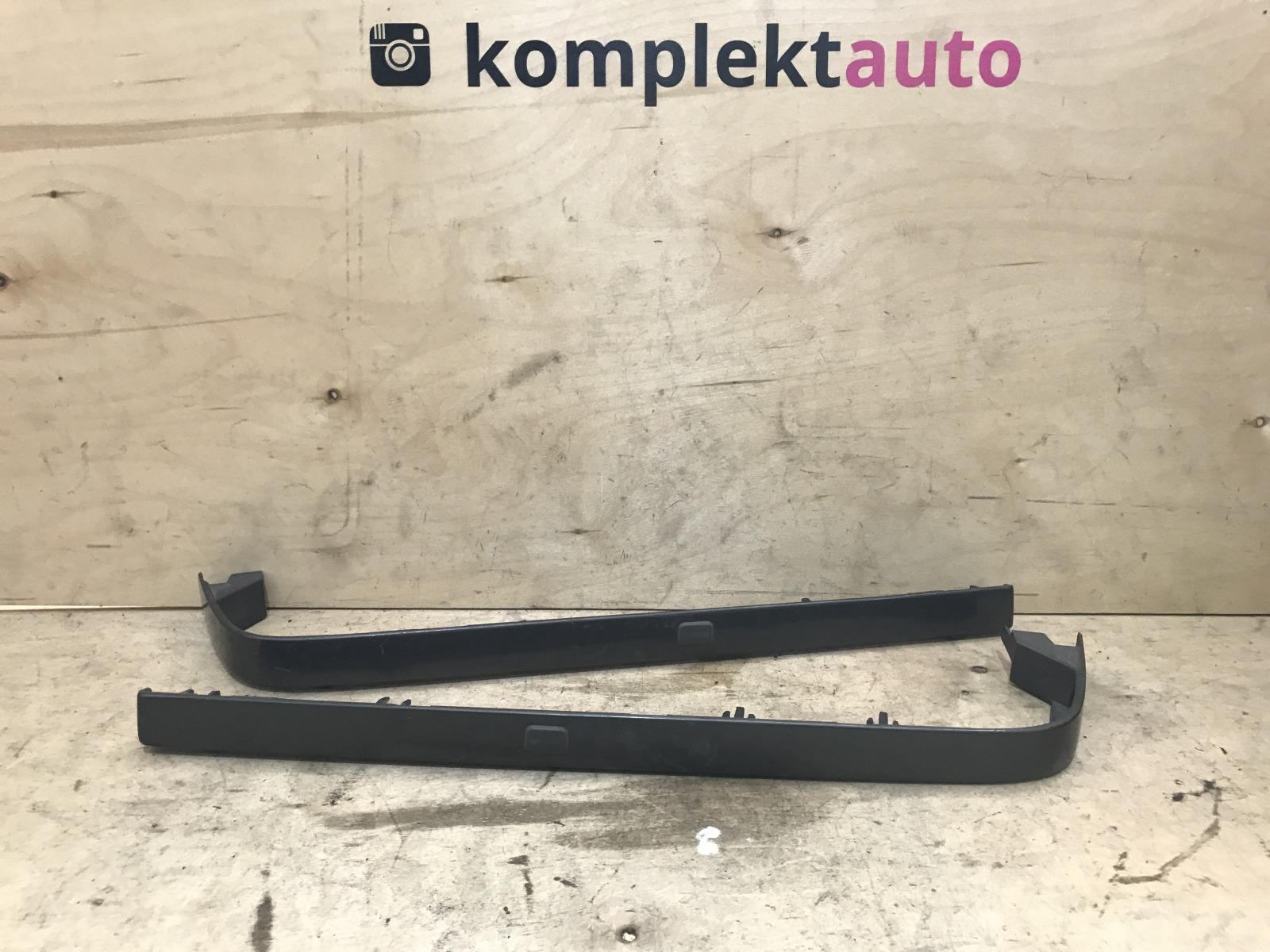 Планка под фару Volvo 740 (б/у)
