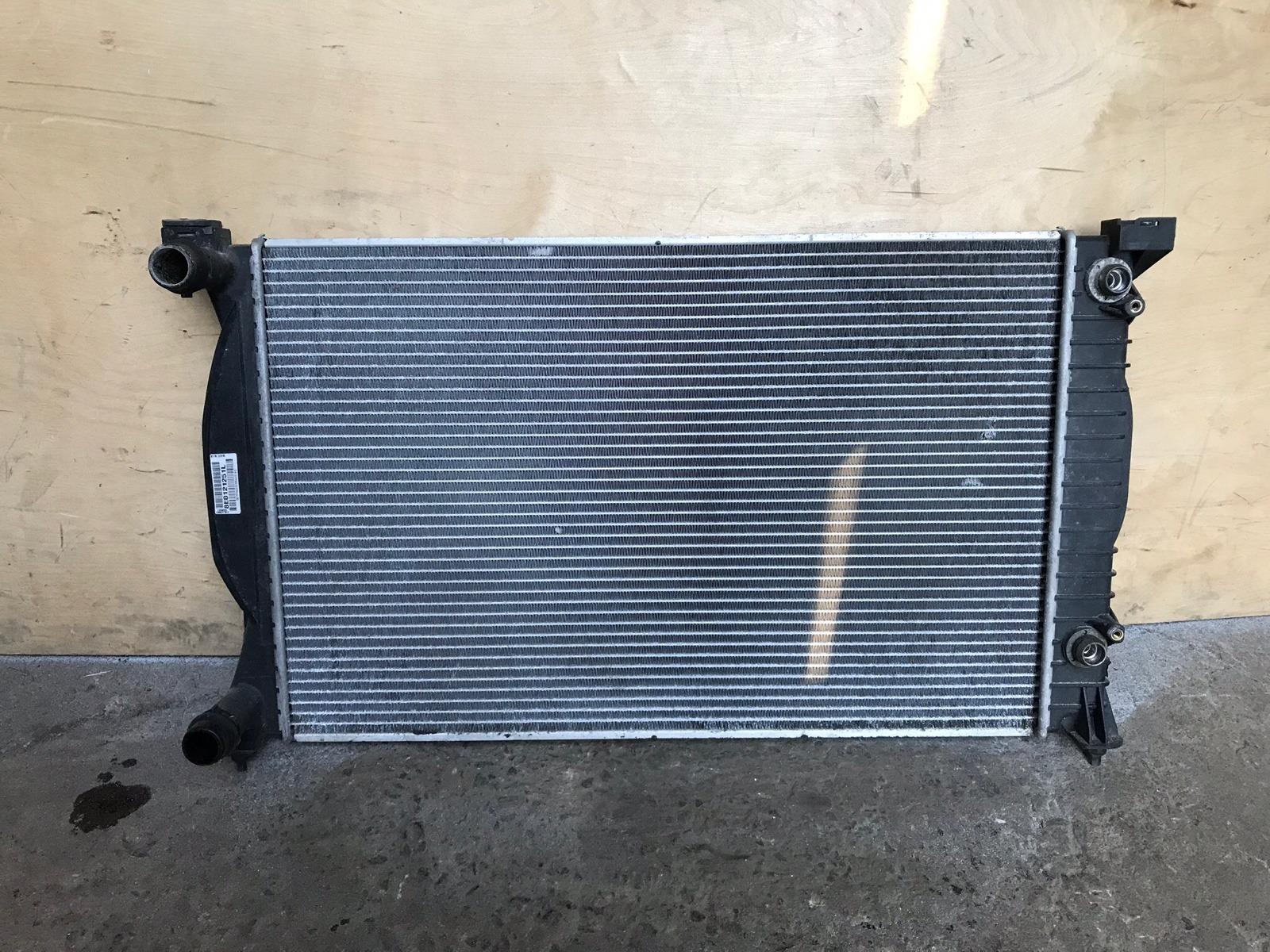 Радиатор основной Audi A4 B6 2000 (б/у)