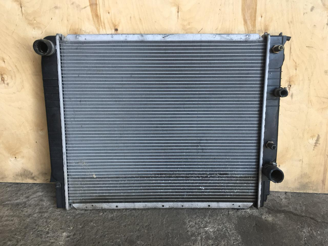 Радиатор основной Volvo 940 B230FT 1994 (б/у)