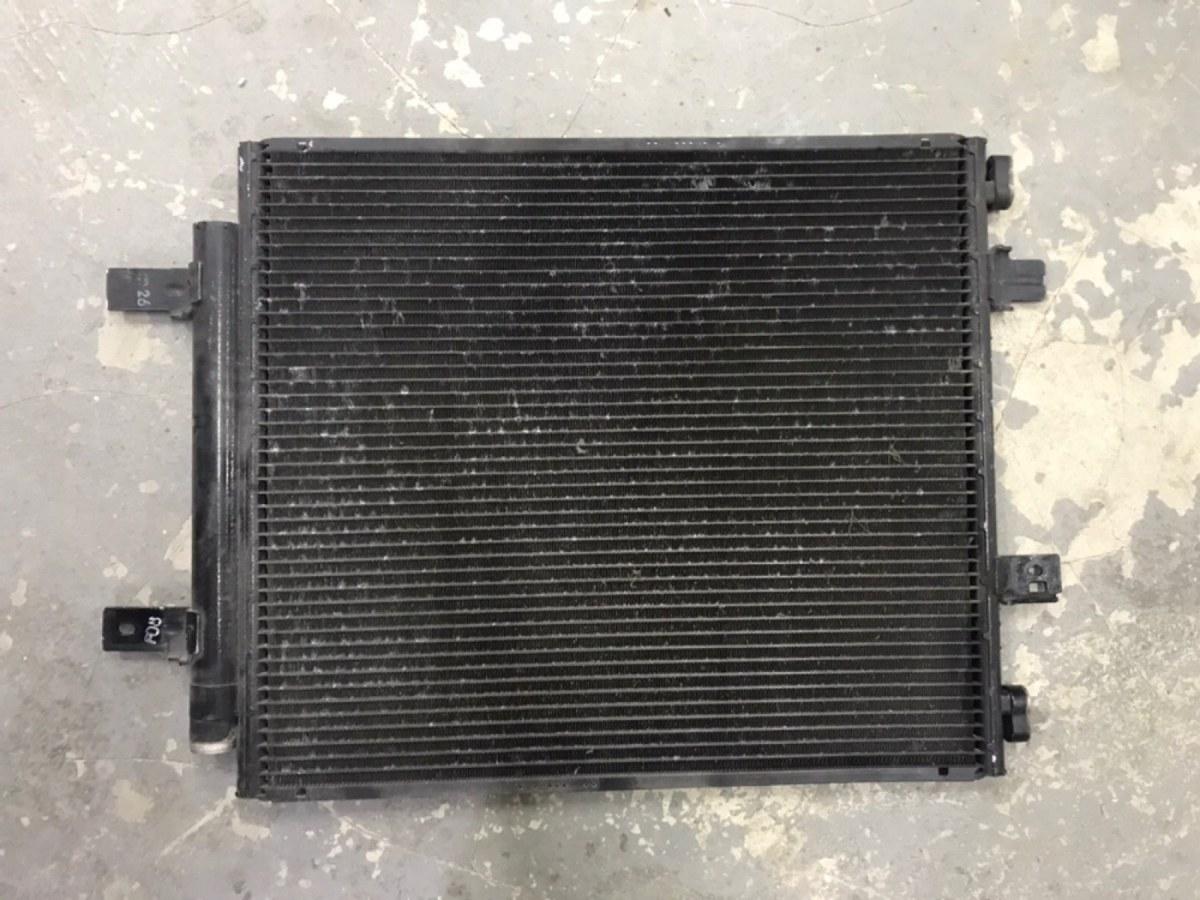 Радиатор кондиционера Jaguar XJ X350 2003 (б/у)