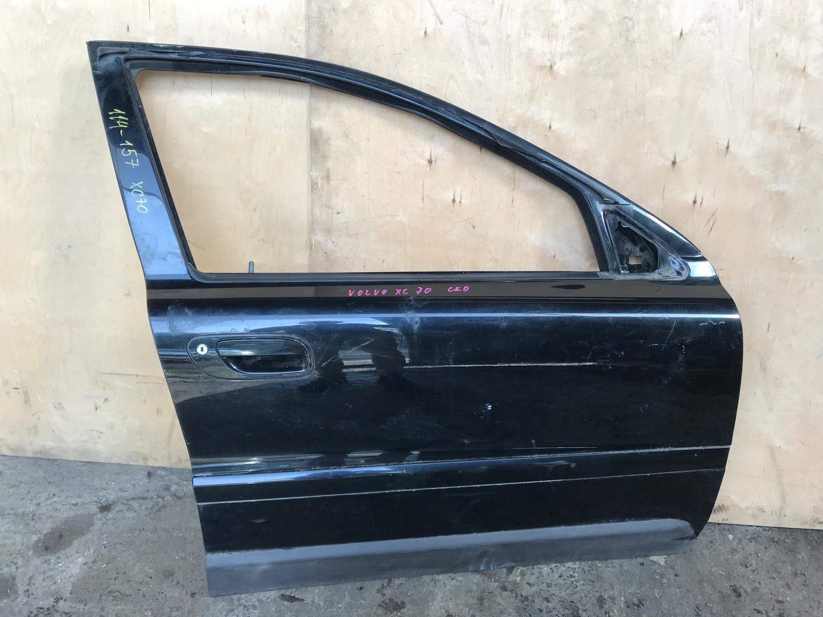 Дверь Volvo XC70 1 2000 передняя правая (б/у)
