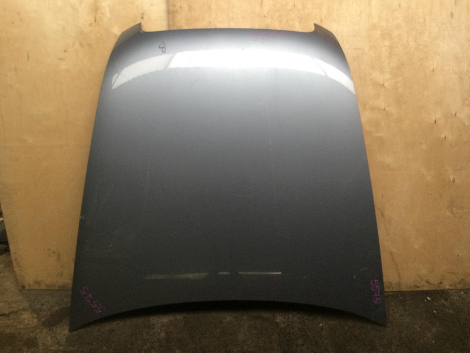 Капот Audi A6 С6 2004 (б/у)