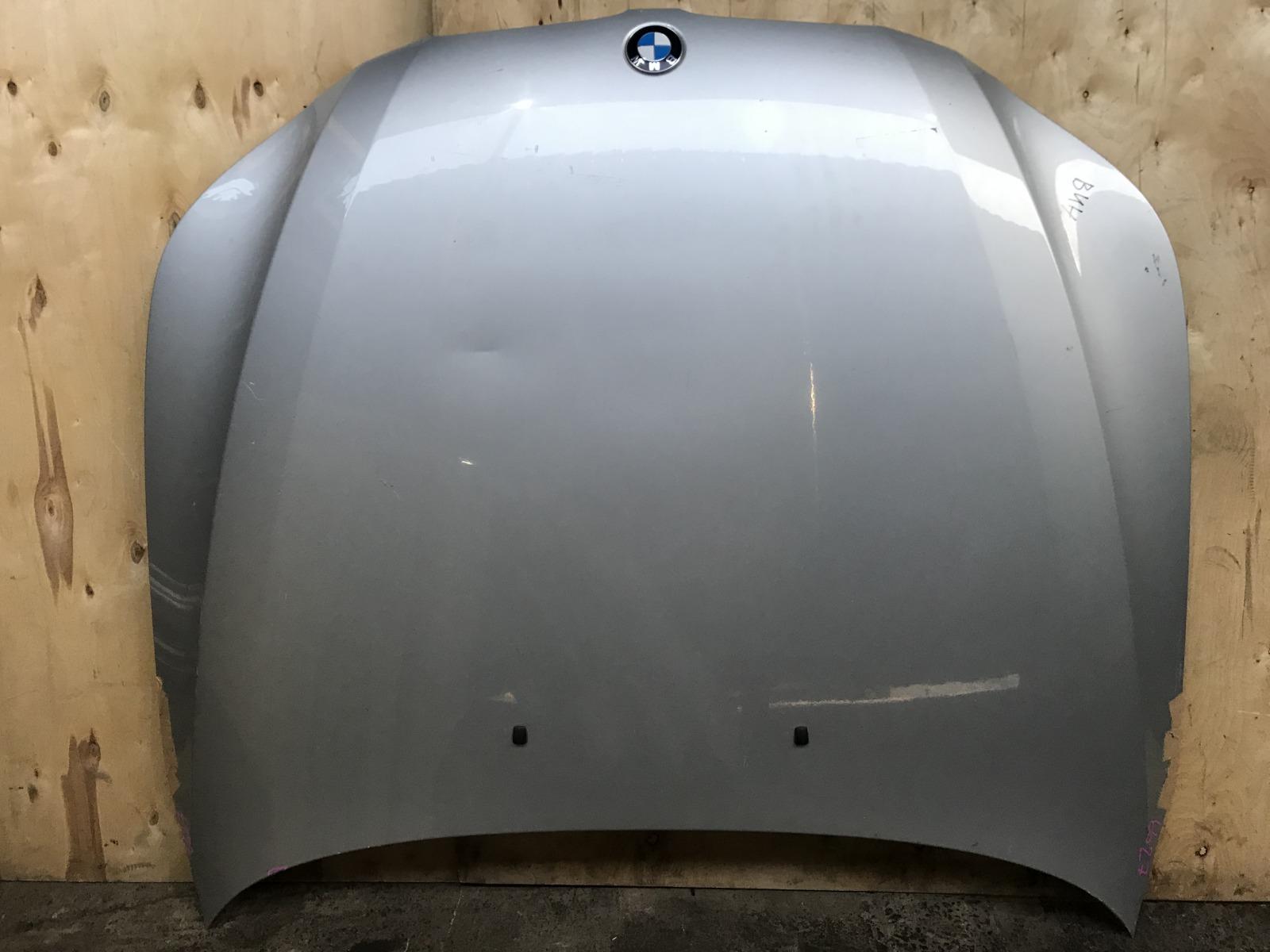 Капот BMW 5-series E60 2003 (б/у)