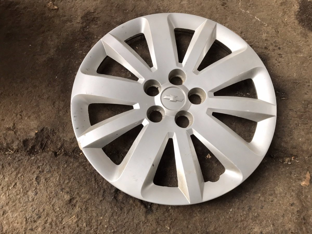 Колпак Chevrolet (б/у)