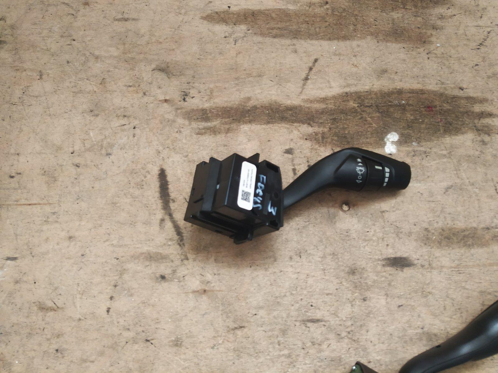 Переключатель дворников Ford Focus 3 СЕДАН 2011 (б/у)