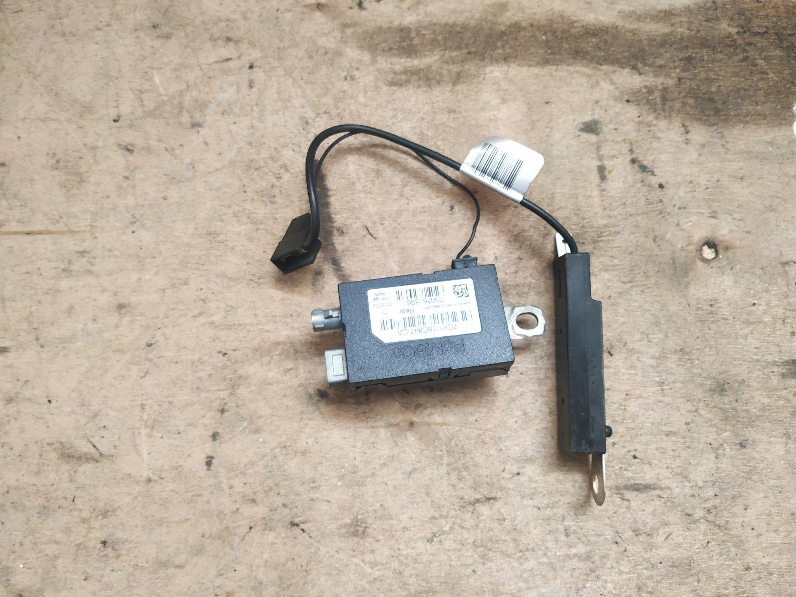 Усилитель антенны Ford Focus 3 СЕДАН 2011 (б/у)