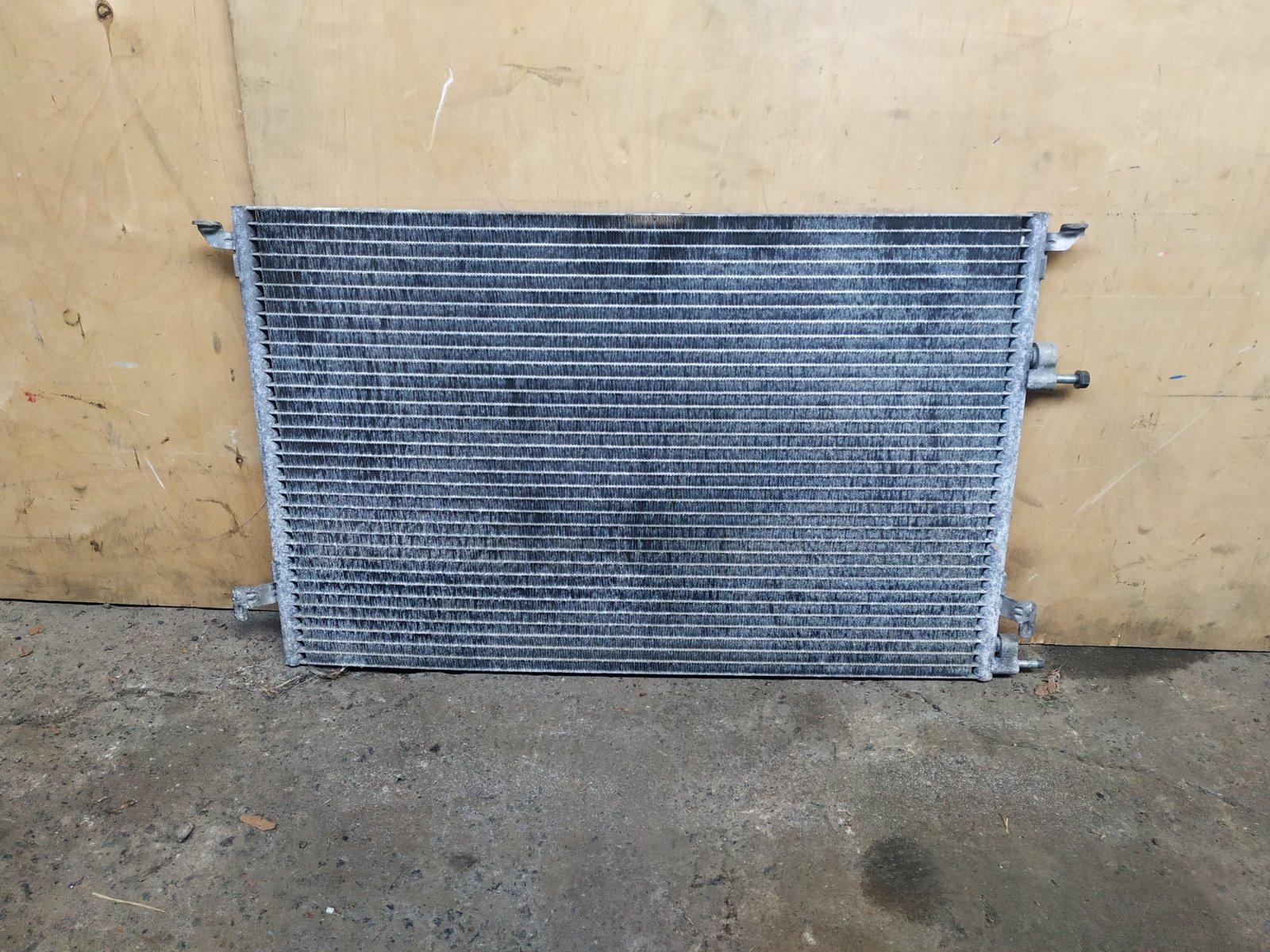 Радиатор кондиционера SAAB 9-3 2002 (б/у)