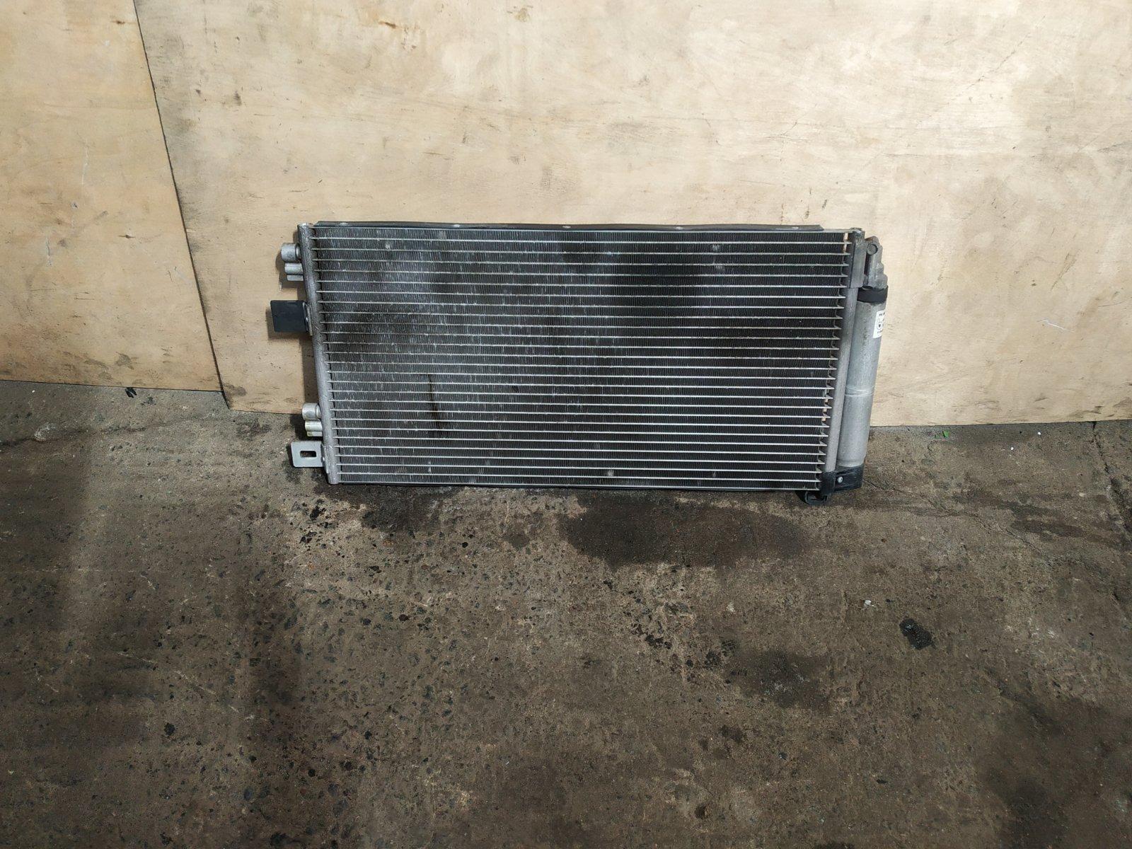 Радиатор кондиционера Mini Cooper R50 2000 (б/у)