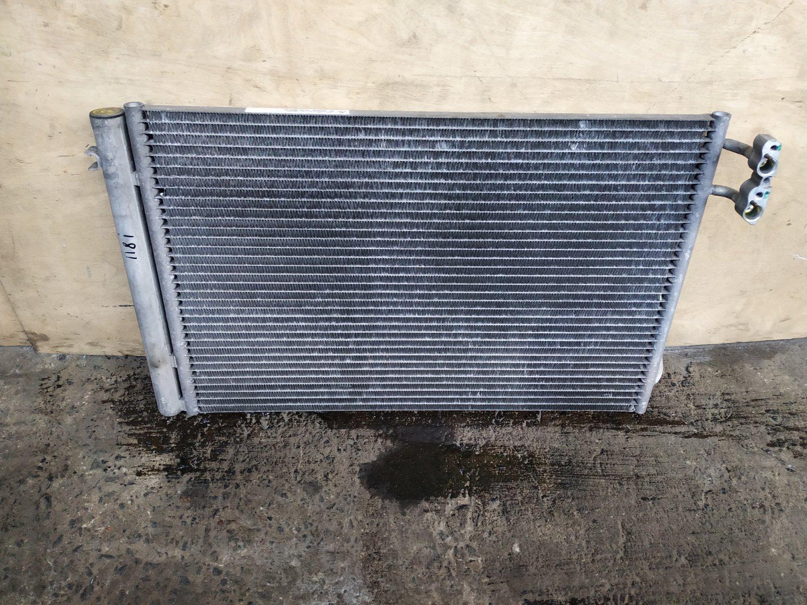 Радиатор кондиционера BMW 1-series E87 2004 (б/у)