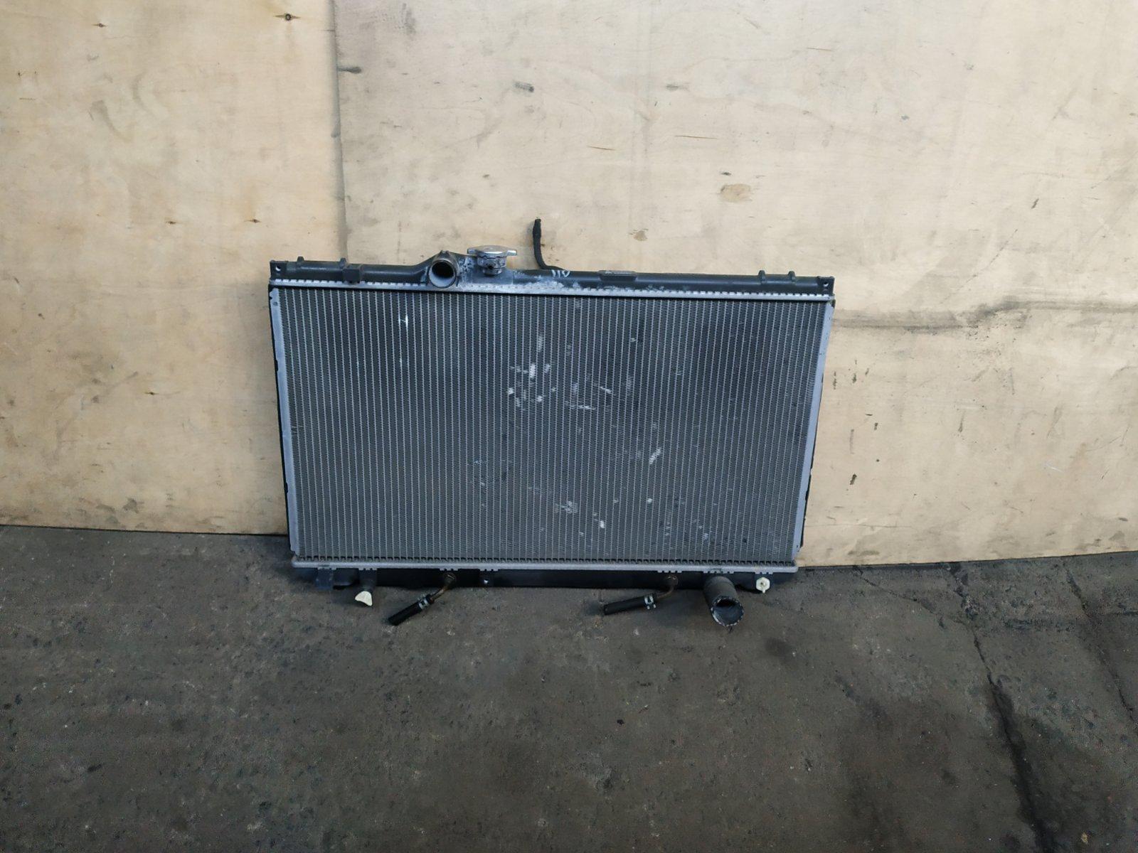 Радиатор основной Toyota Mark 2 110 2000 (б/у)