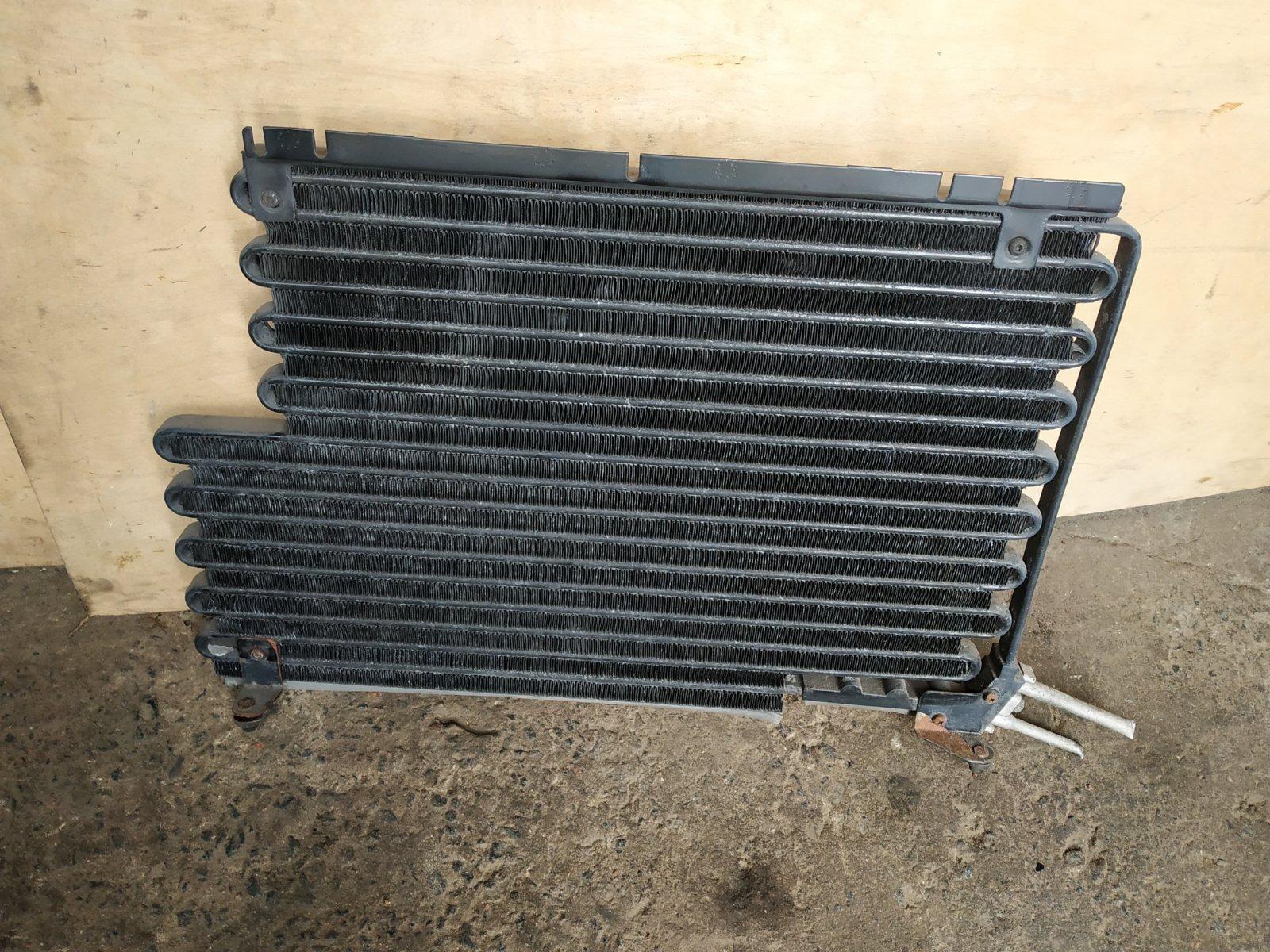 Радиатор кондиционера Volvo S90 1 1997 (б/у)
