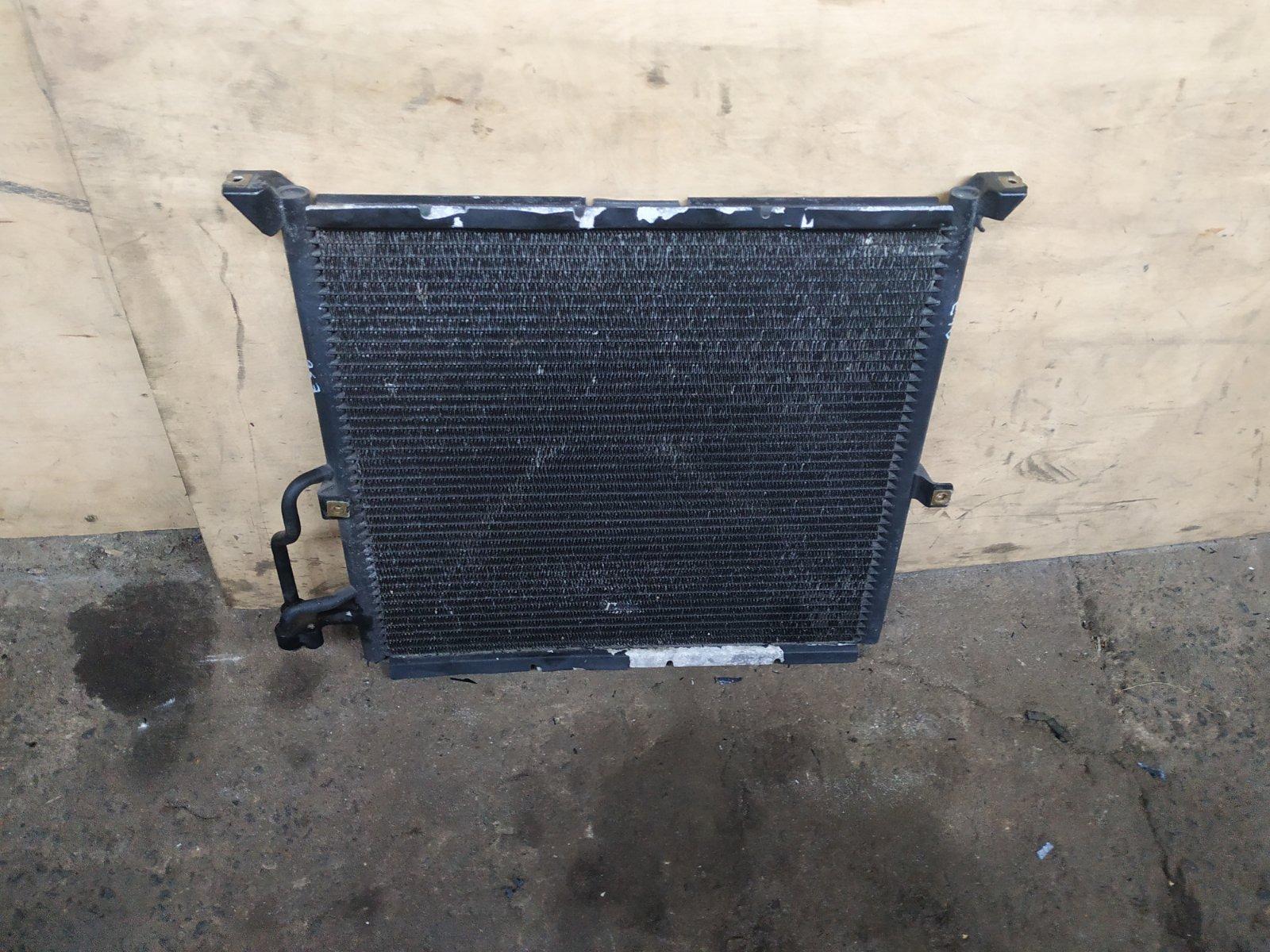 Радиатор кондиционера BMW 3-series E36 1991 (б/у)
