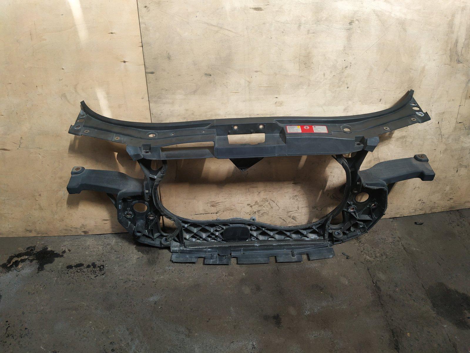 Панель передняя Audi A6 С5 2001 (б/у)