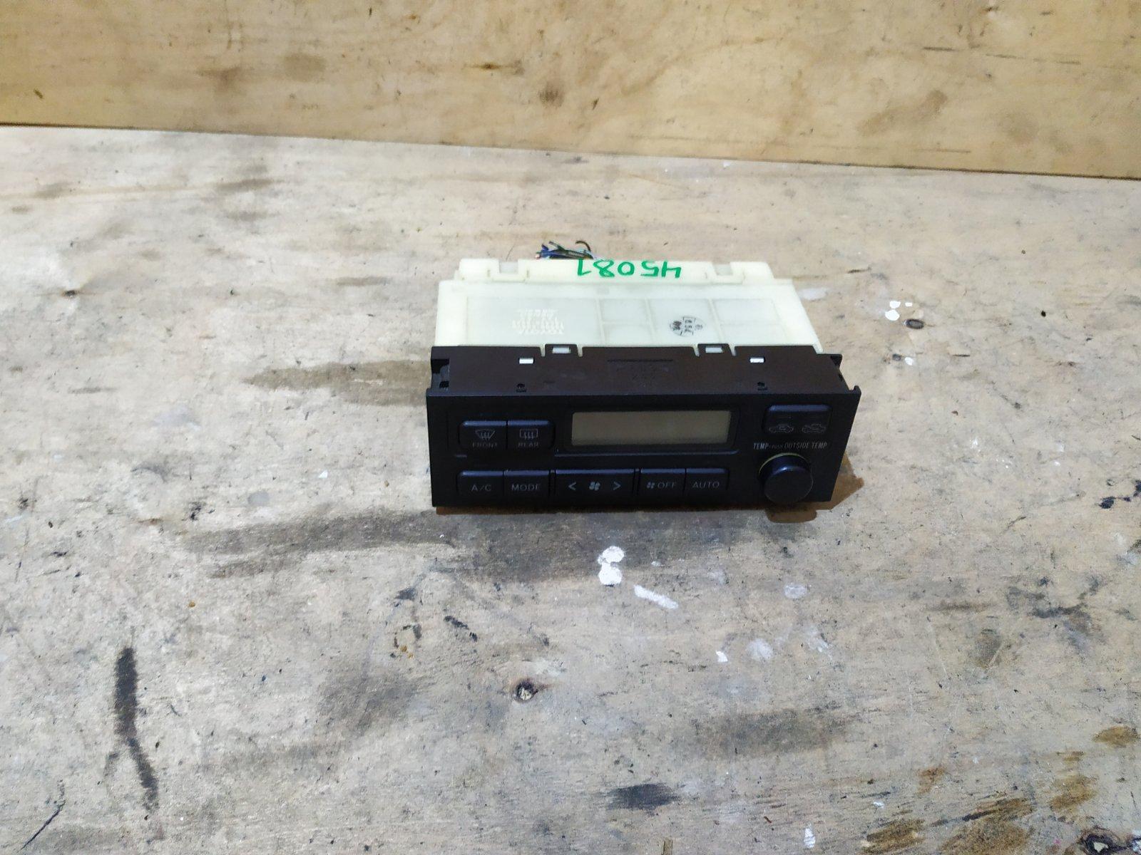 Блок климата Toyota Mark 2 100 1996 (б/у)