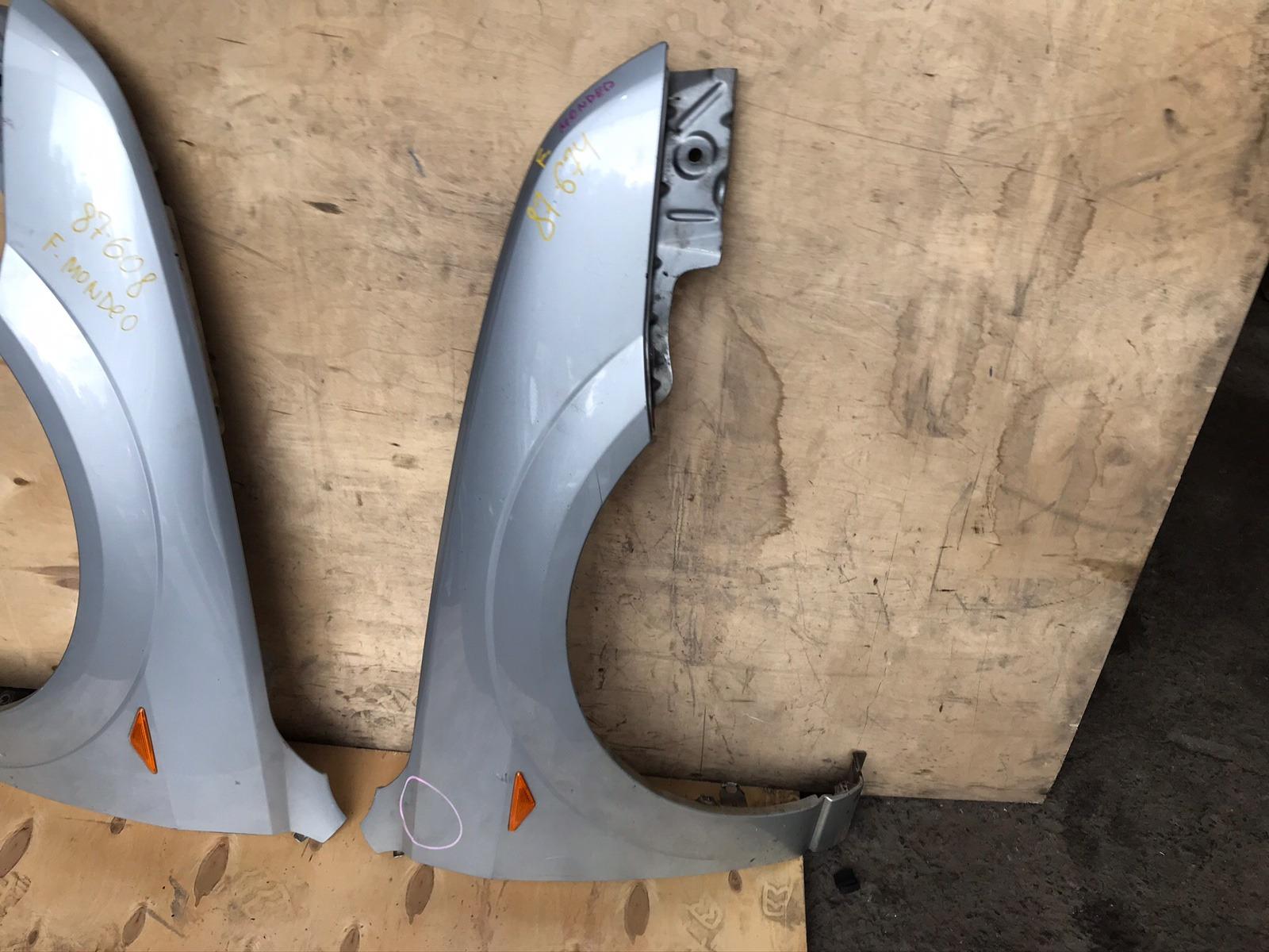 Крыло Ford Mondeo 3 переднее правое (б/у)