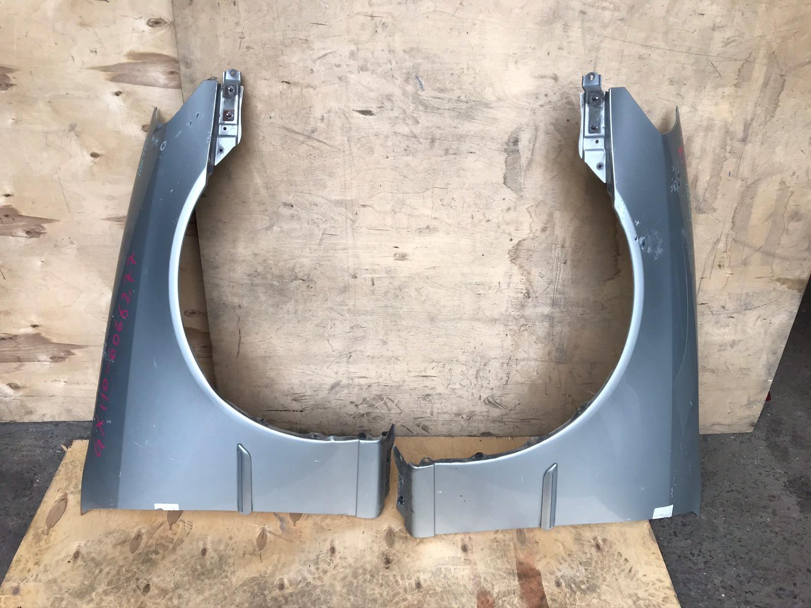 Крыло Toyota Mark 2 110 2000 переднее (б/у)