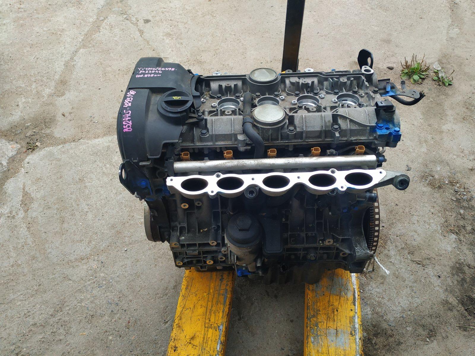 Двигатель Volvo S40 2 B5244S5 2005 (б/у)