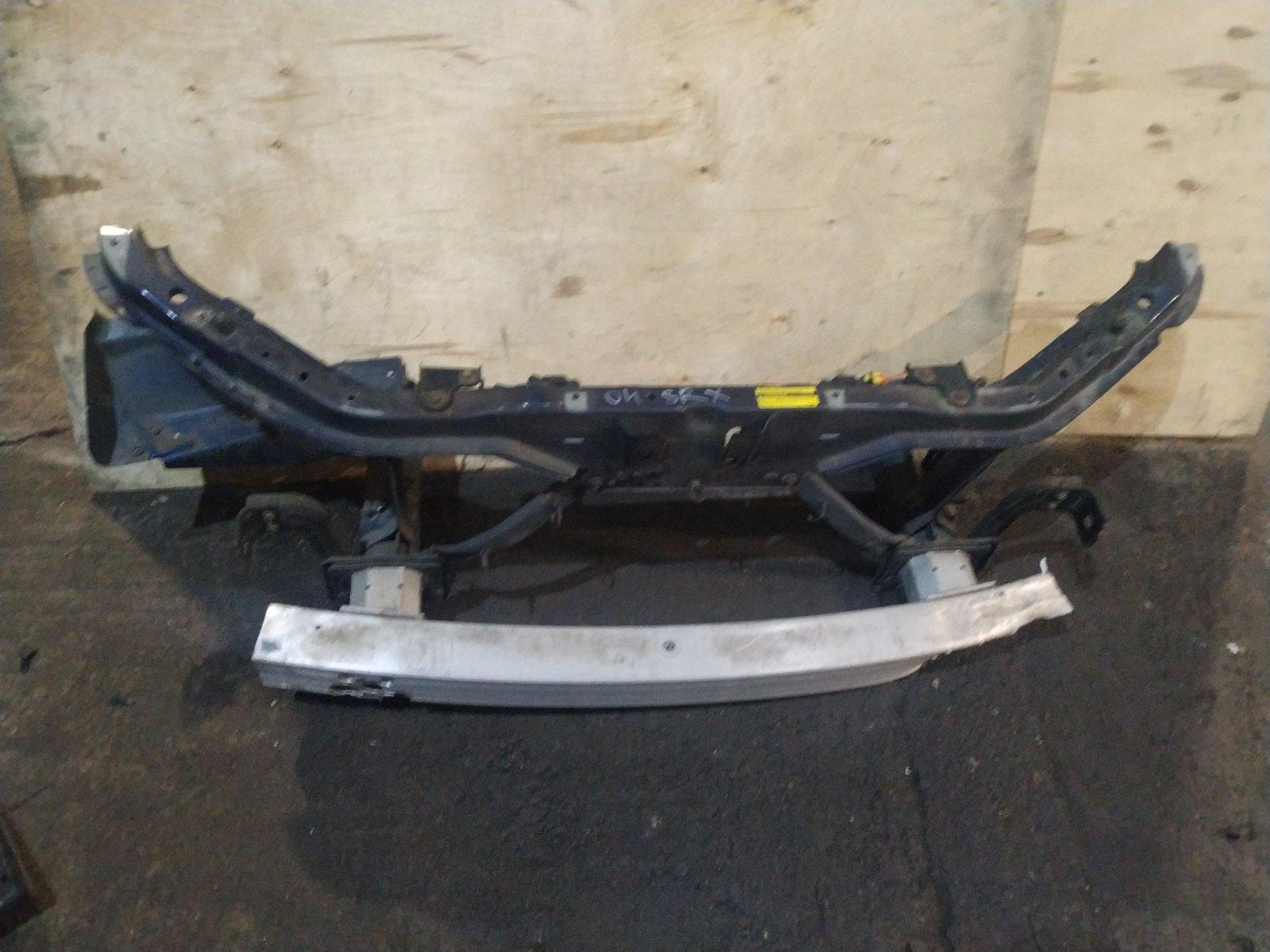 Панель передняя Cadillac SRX 1 2003 (б/у)