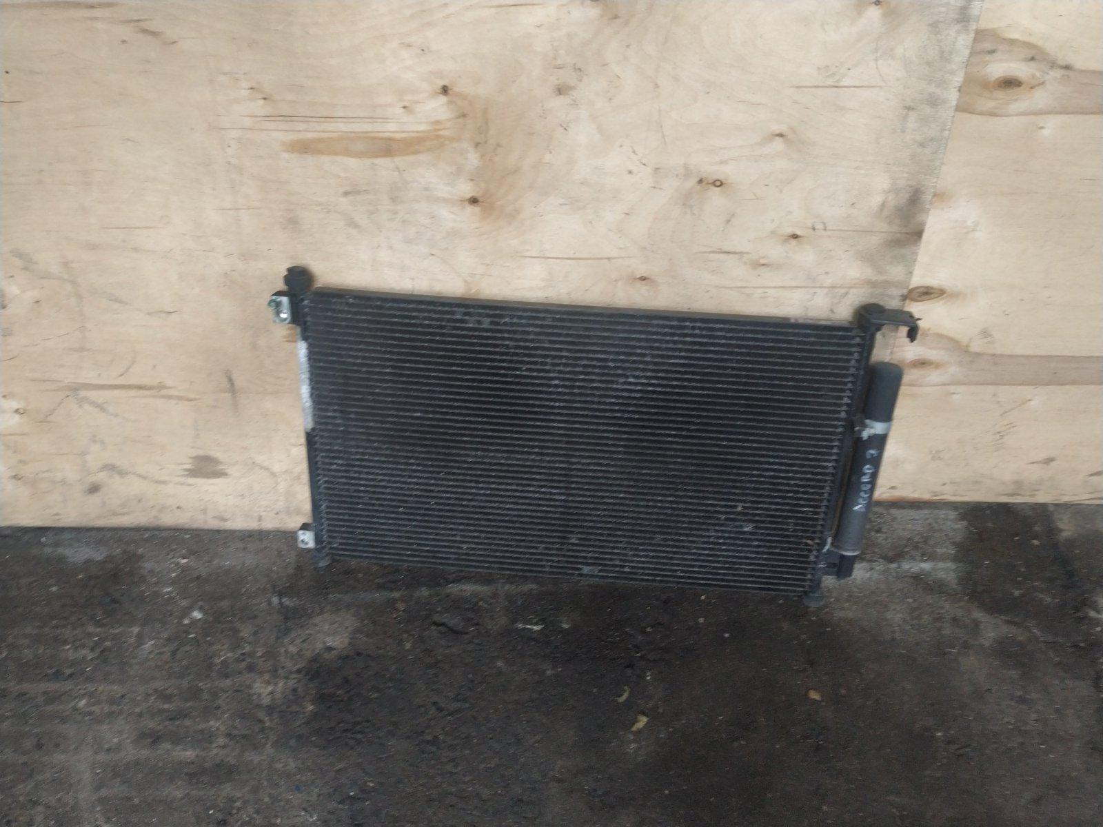 Радиатор кондиционера Honda Accord 7 CL7 2003 (б/у)