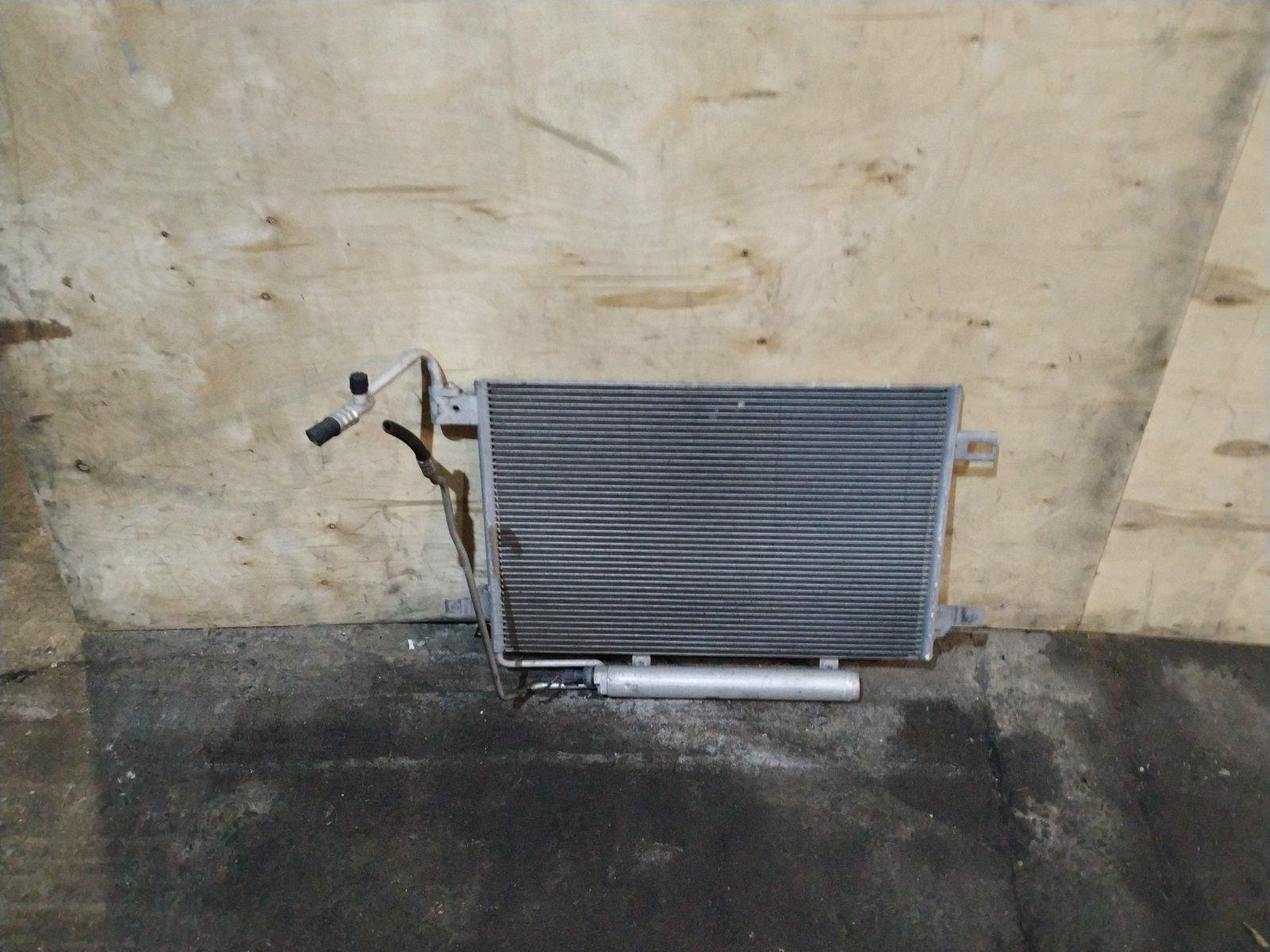 Радиатор кондиционера Mercedes B-class W245 2005 (б/у)