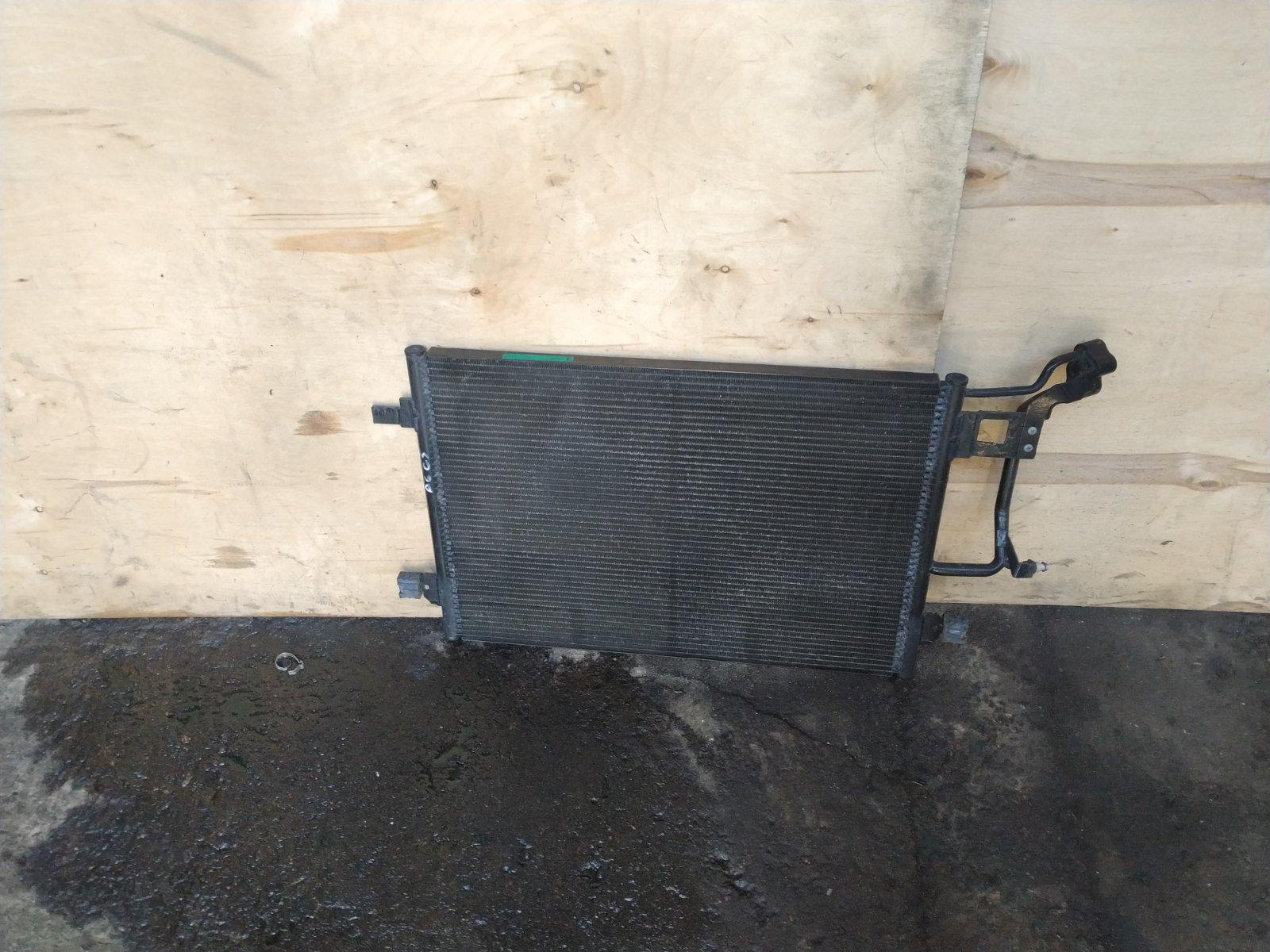 Радиатор кондиционера Audi A6 С5 2001 (б/у)