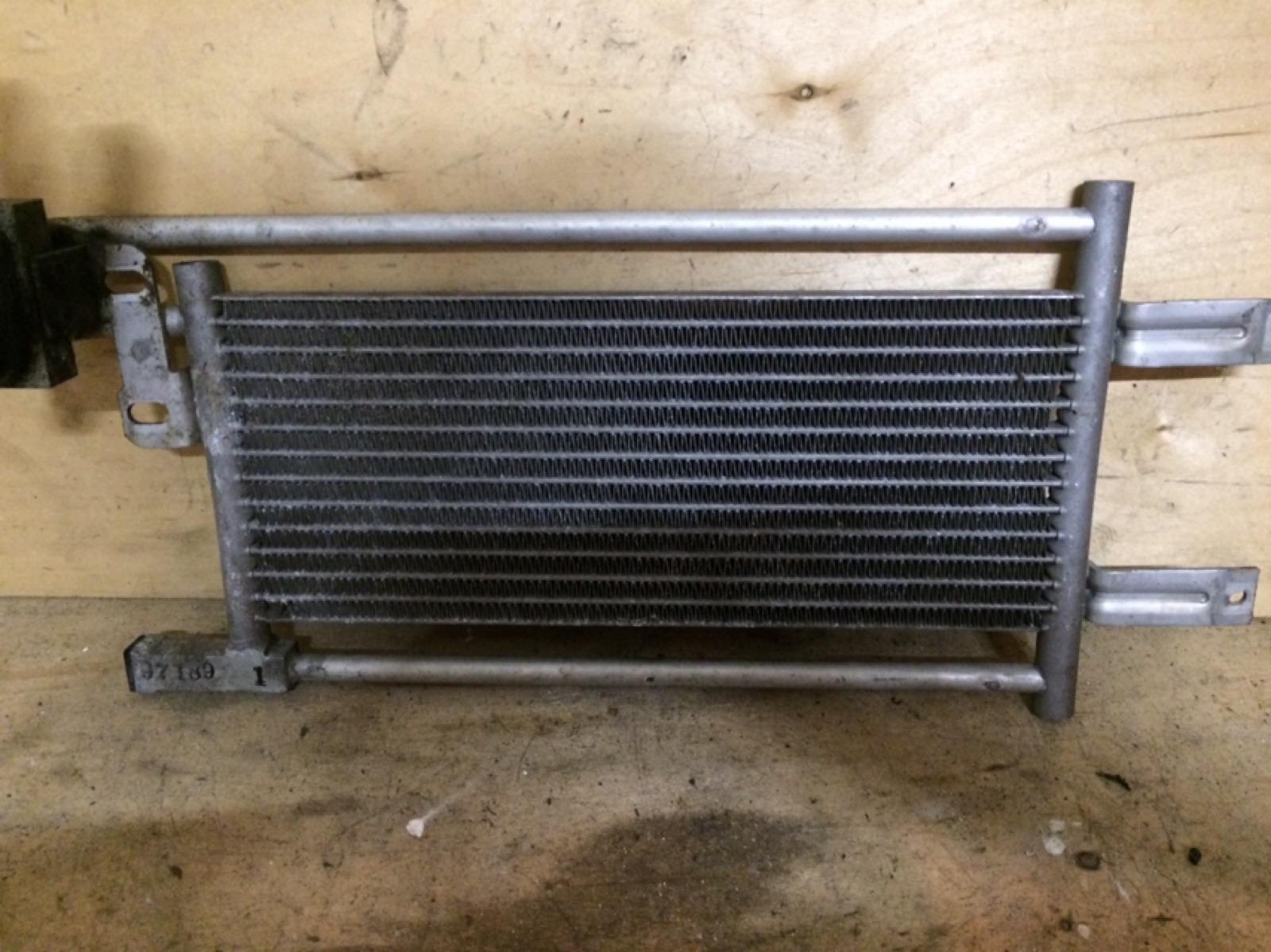 Радиатор акпп BMW Z3 1995 (б/у)