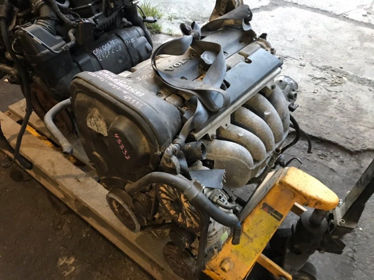 Двигатель Volvo S60 1 B5244S 2000 (б/у)