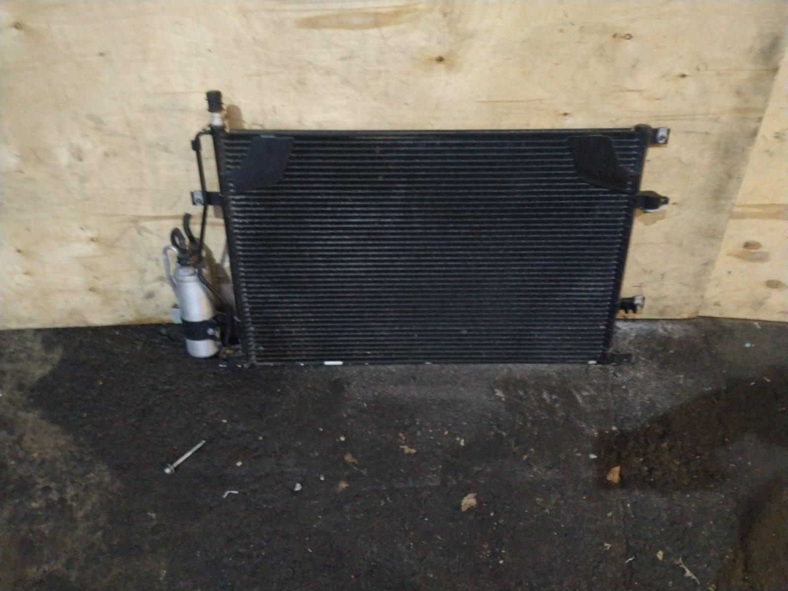 Радиатор кондиционера Volvo S60 2000 (б/у)