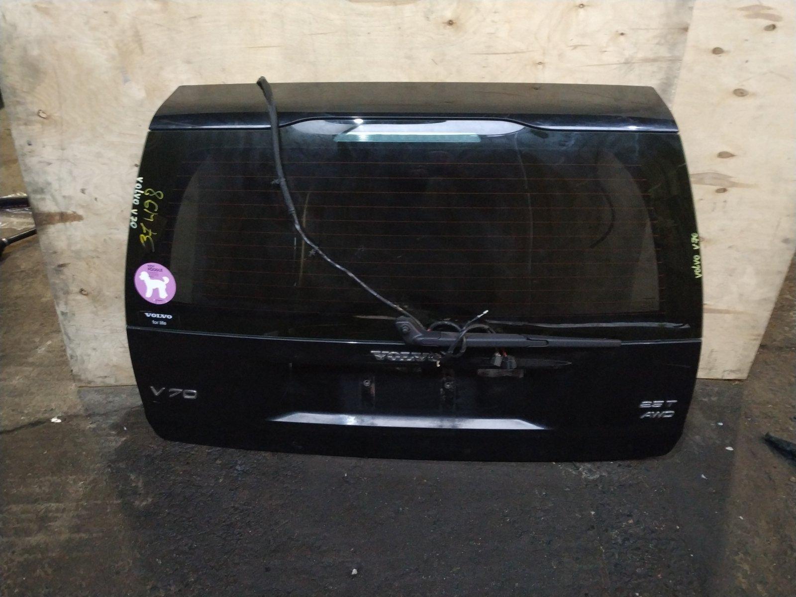 Дверь багажника Volvo XC70 (б/у)