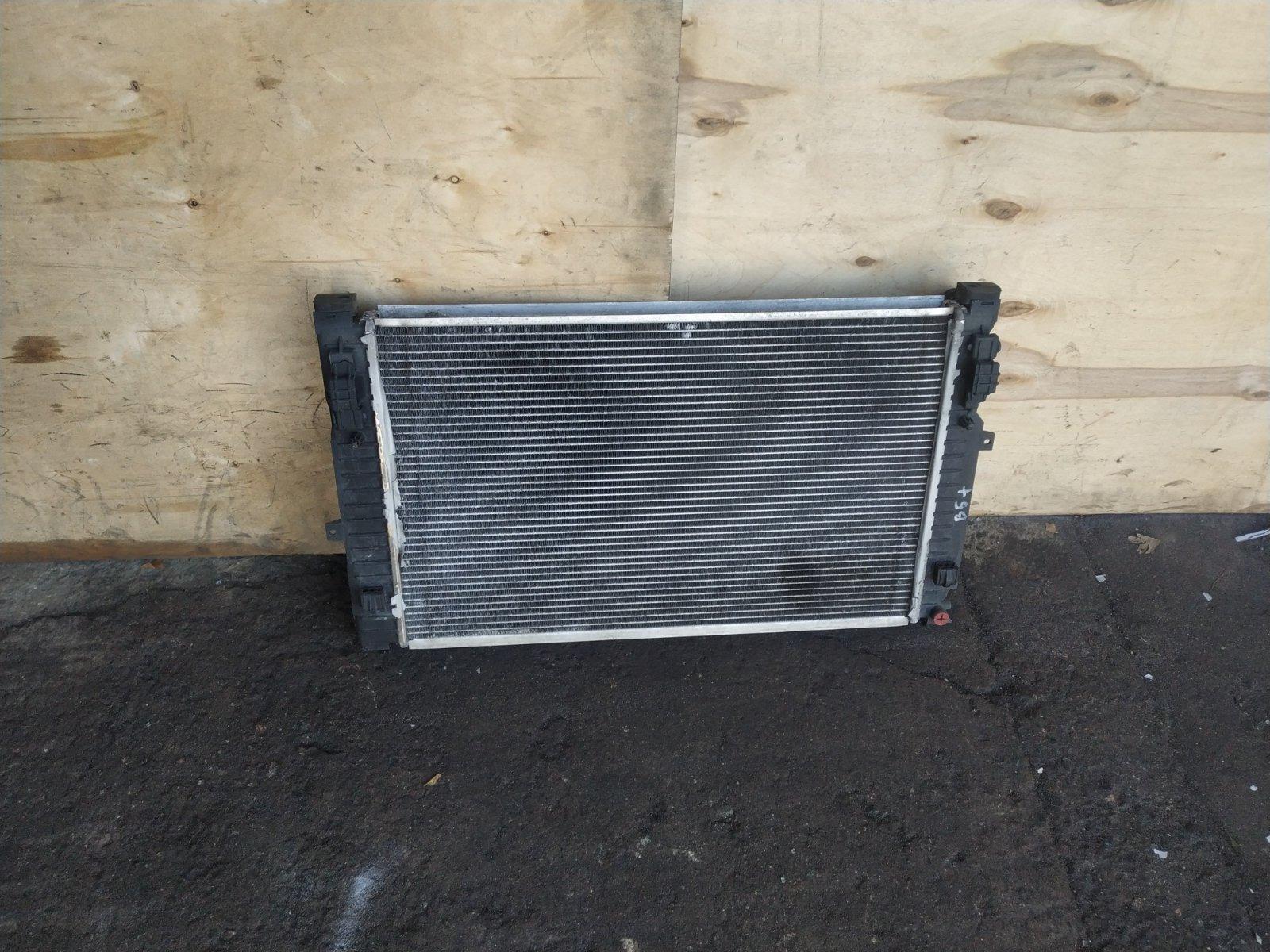 Радиатор основной Volkswagen Passat B5+ 2000 (б/у)