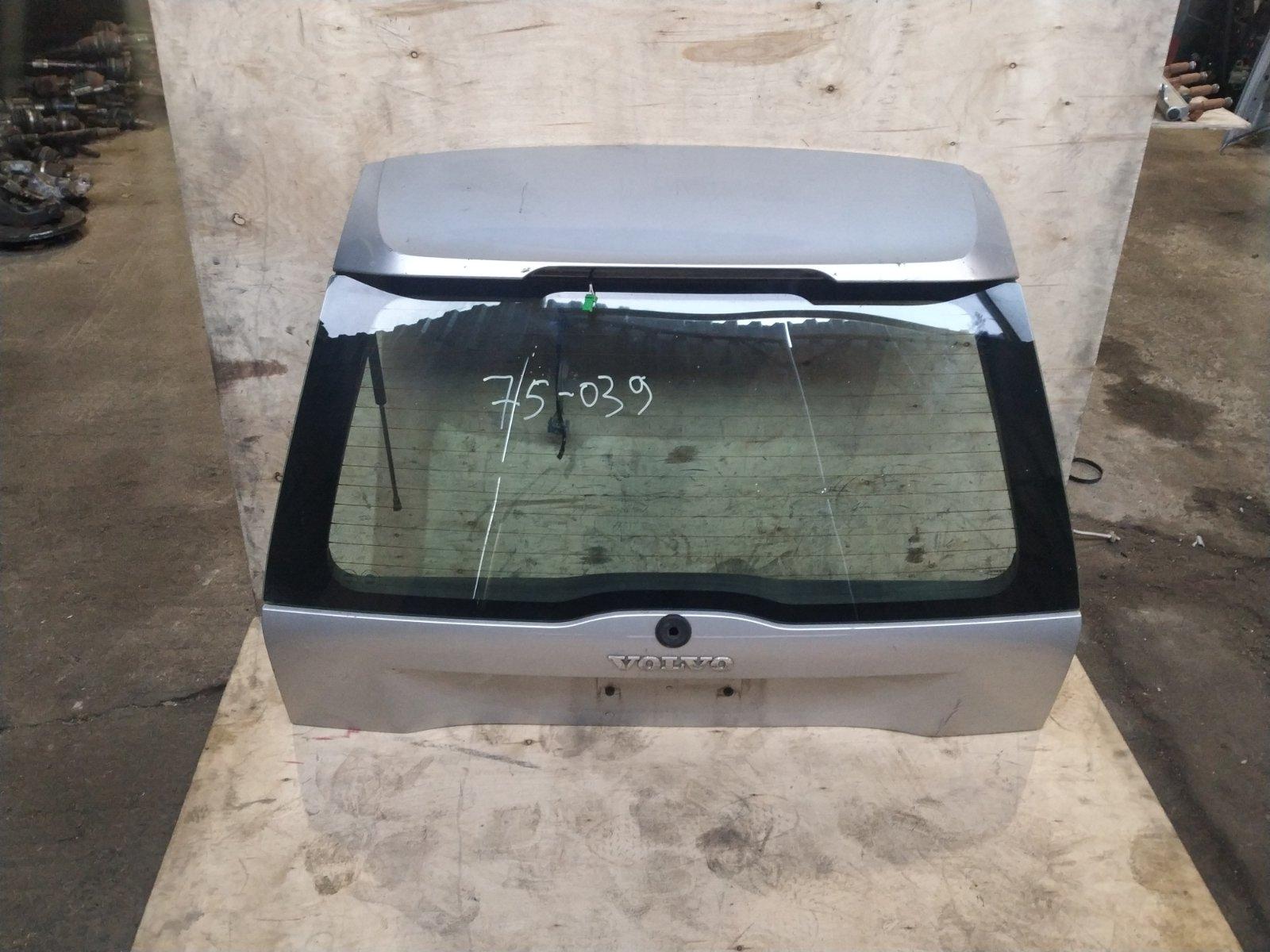 Дверь багажника Volvo XC90 1 2002 (б/у)