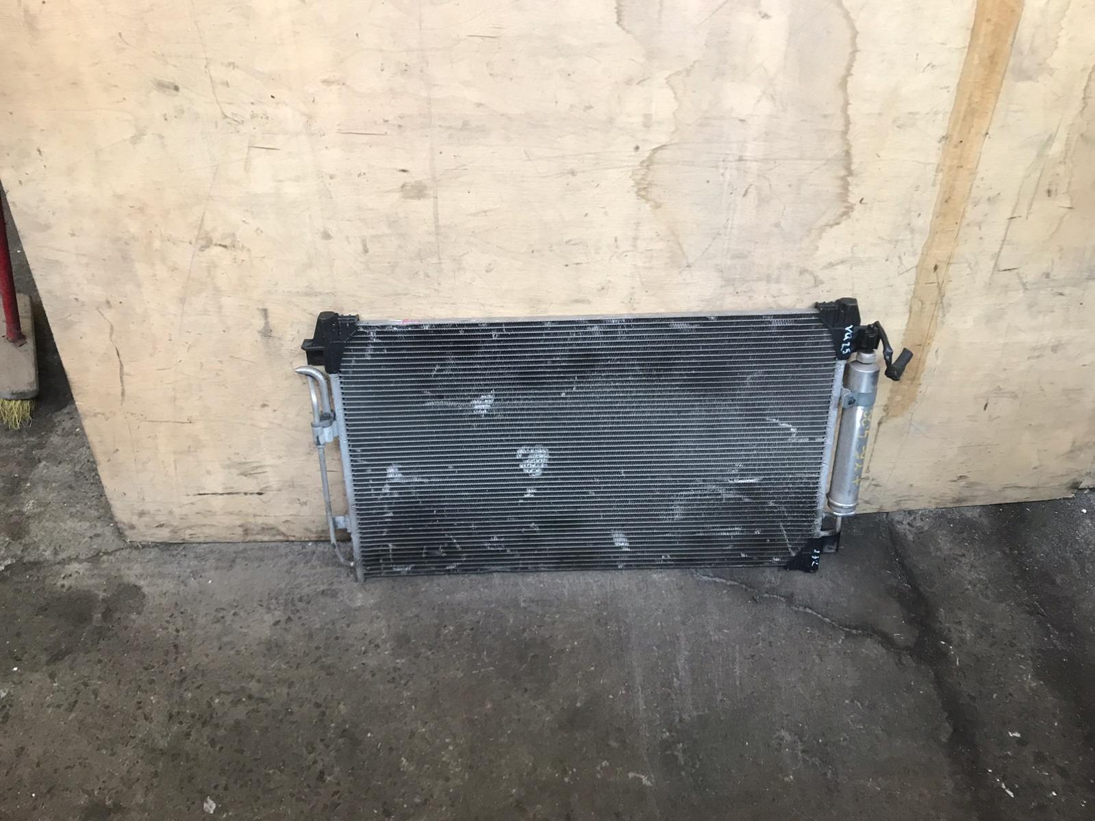 Радиатор кондиционера Nissan Teana J32 (б/у)