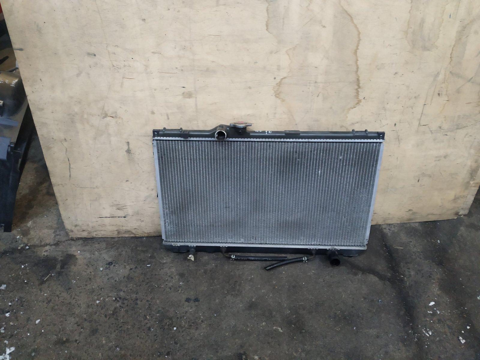 Радиатор основной Toyota Mark 2 100 1G-FE 1996 (б/у)