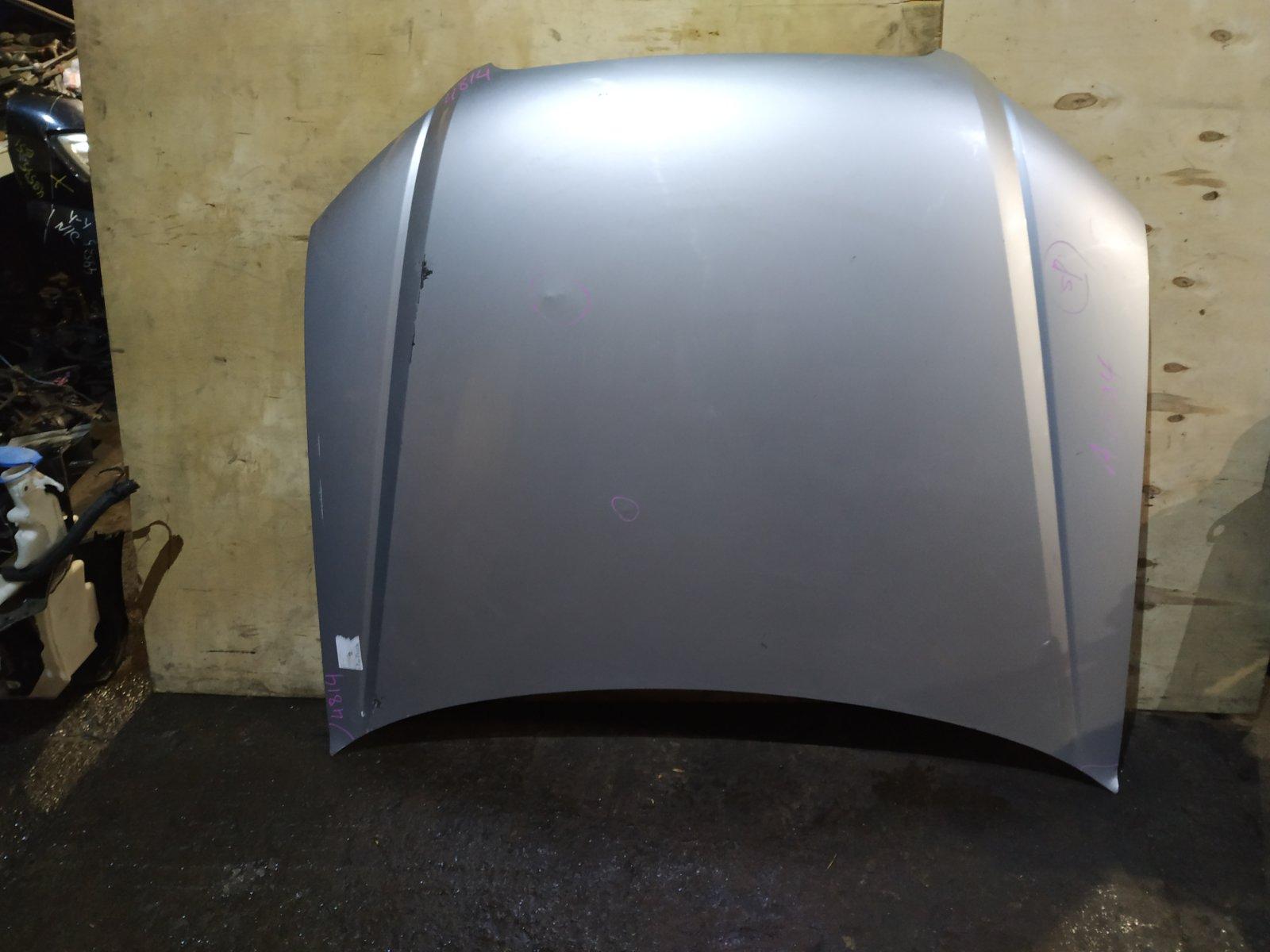 Капот Audi A4 B7 2004 (б/у)