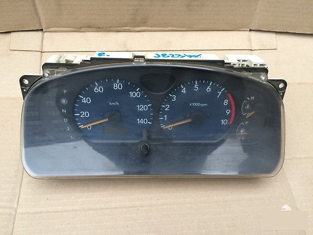 Спидометр Suzuki Jimny JB23W K6A 2002г. (б/у)