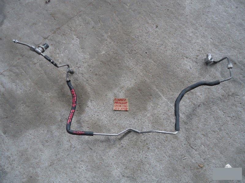 Трубки кондиционера Toyota Camry Prominent VZV33 (б/у)