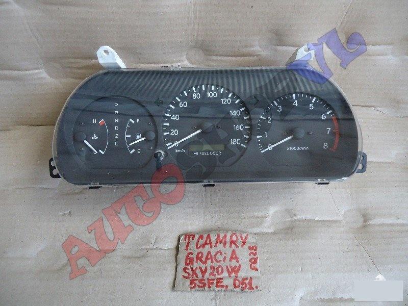 Спидометр Toyota Camry Gracia Wagon MCV25 (б/у)