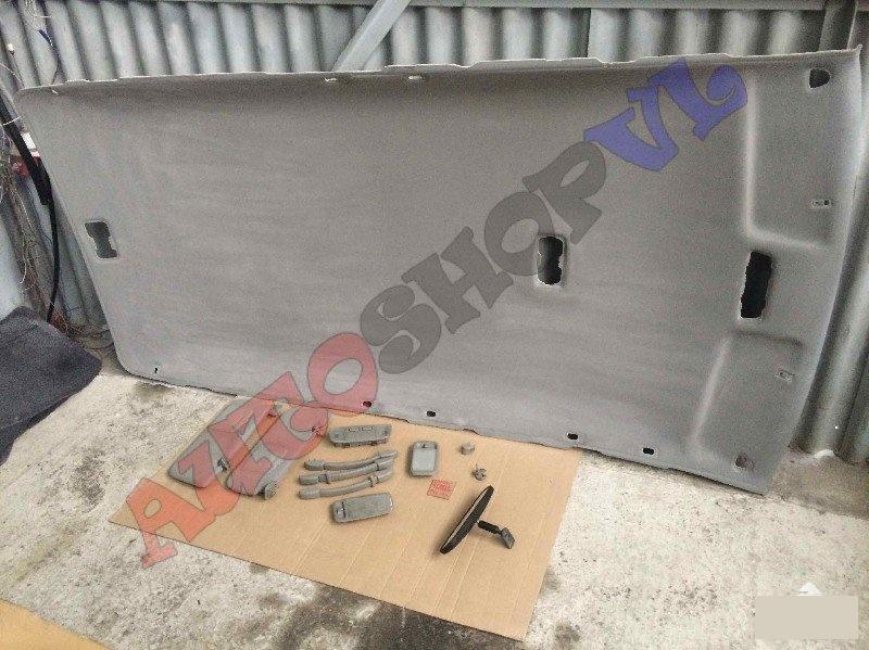Обшивка потолка Toyota Camry Gracia Wagon MCV25 2MZFE (б/у)