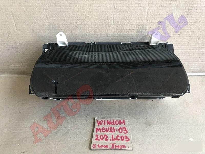 Спидометр Toyota Windom MCV21 2MZFE 2000г. (б/у)