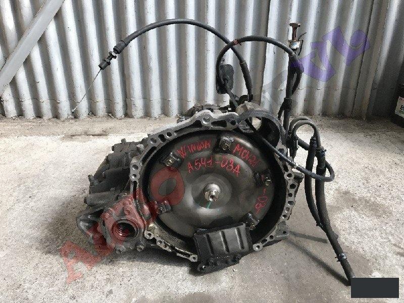 Акпп Toyota Windom MCV21 2MZFE 2000г. (б/у)