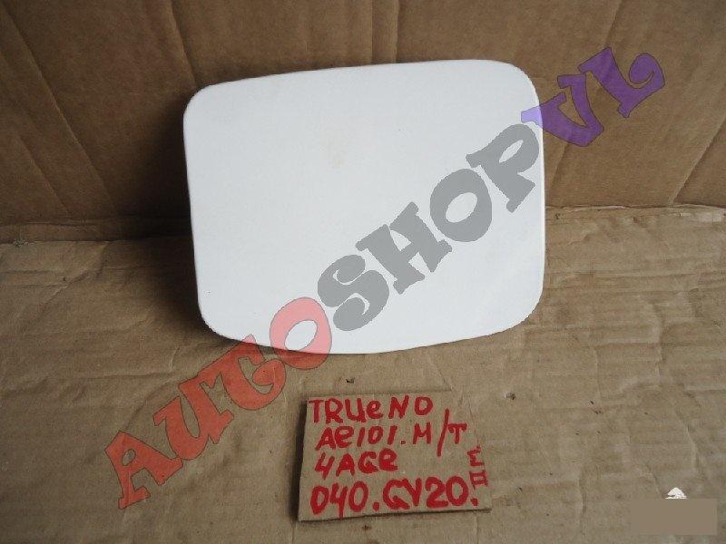 Лючок бензобака Toyota Sprinter Trueno AE101 (б/у)
