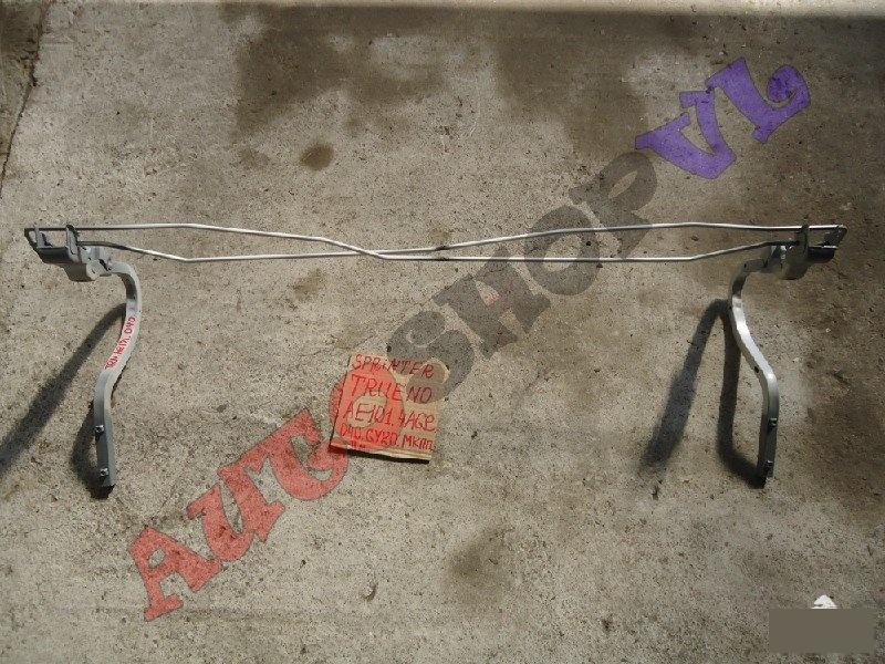 Петля крышки багажника Toyota Sprinter Trueno AE101 (б/у)