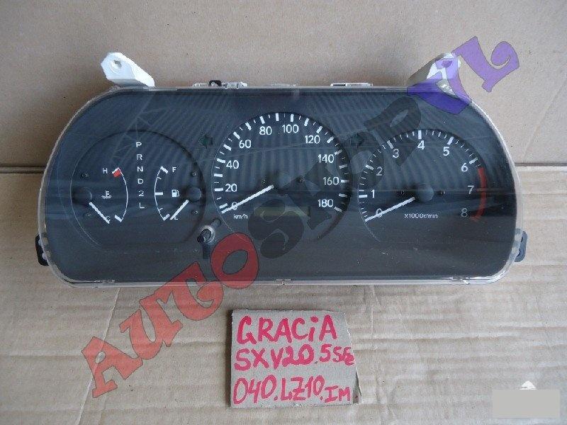 Спидометр Toyota Camry Gracia SXV20 (б/у)