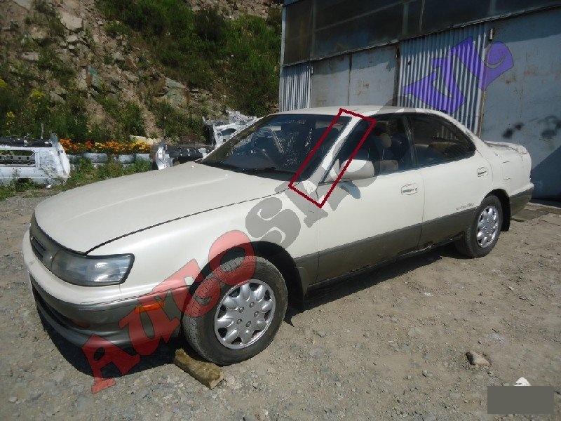 Стойка кузова Toyota Vista SV30 передняя левая (б/у)