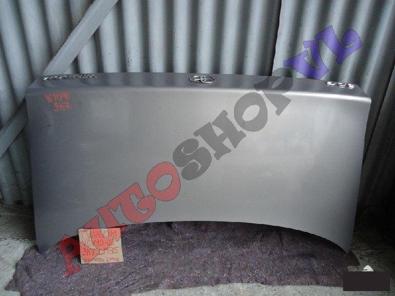 Крышка багажника Toyota Windom VCV11 (б/у)