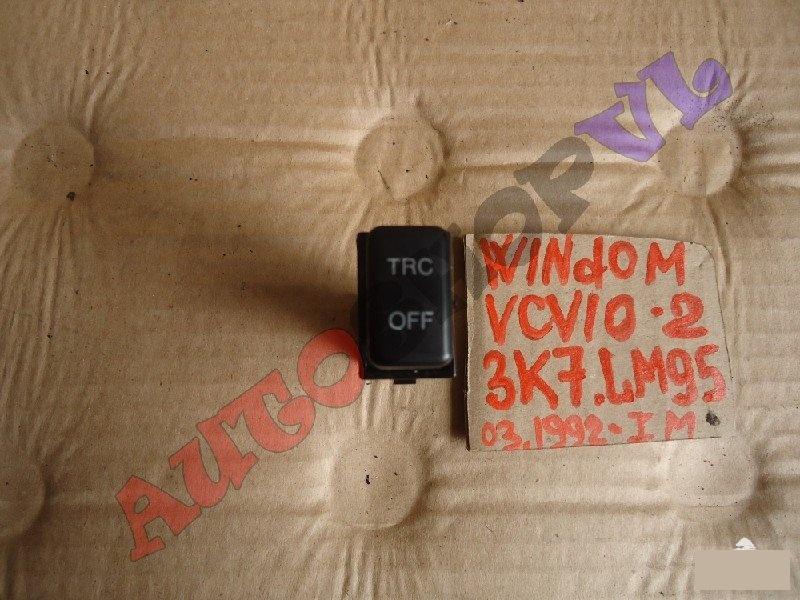 Блок управления trc Toyota Windom VCV10 3VZFE 1991 (б/у)