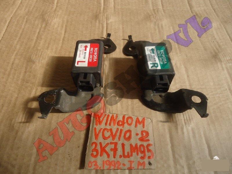 Датчик airbag Toyota Windom VCV11 (б/у)