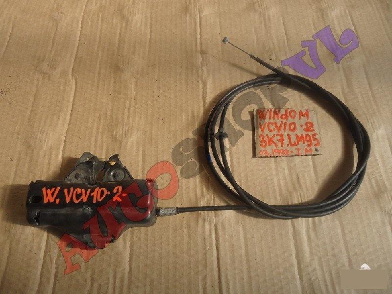 Тросик замка капота Toyota Windom VCV11 (б/у)